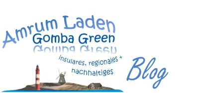Blog Amrum-Laden